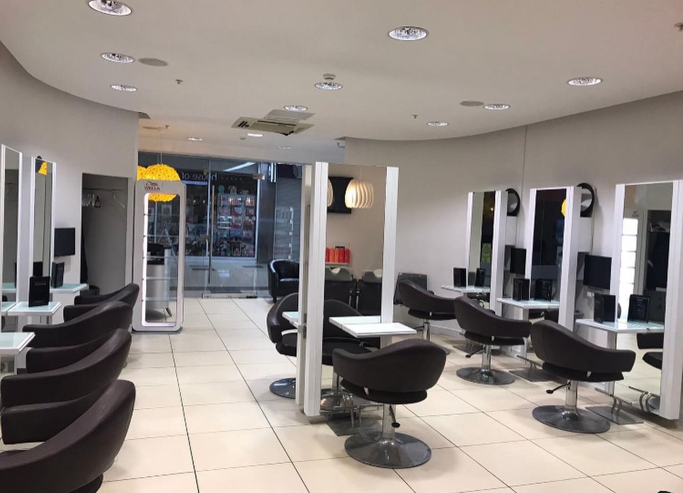 CLARE HALL HAIRDRESSERS DUBLIN CITY