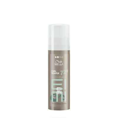 1066€ 100ml Wella EIMI Nutricurls Curl Shaper Defining Gel