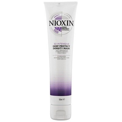 1195895 nioxin 3d intensive care deep protect density mask 150ml