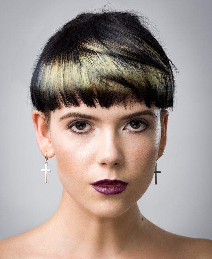 CUTS STYLES HOUSE OF COLOUR SALONS DUBLIN V3