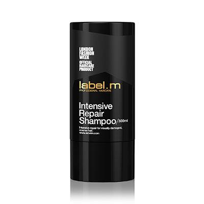 Intensive Repair Shampoo