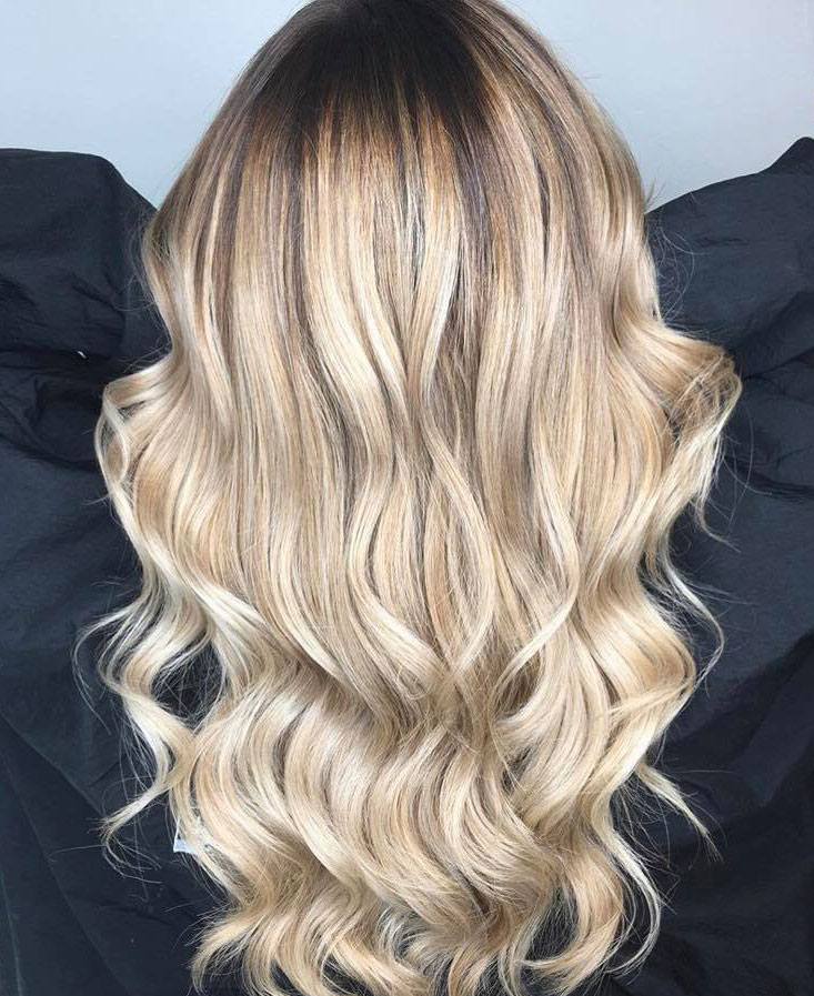 PERFECT BALAYAGE TOP HAIR SALONS DUBLIN