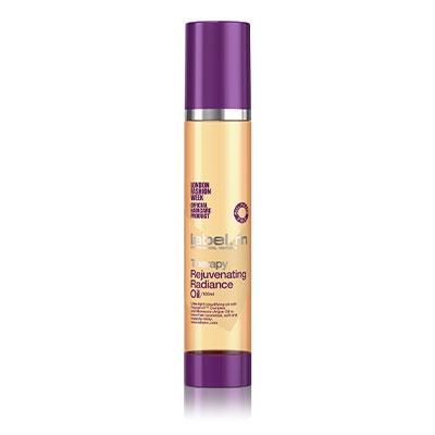 rejuvenating radiance oil