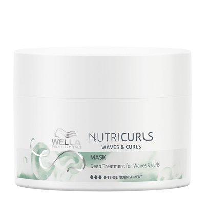 wella professionals invigo nutricurls mask for waves and curls 150ml 1560776956 main