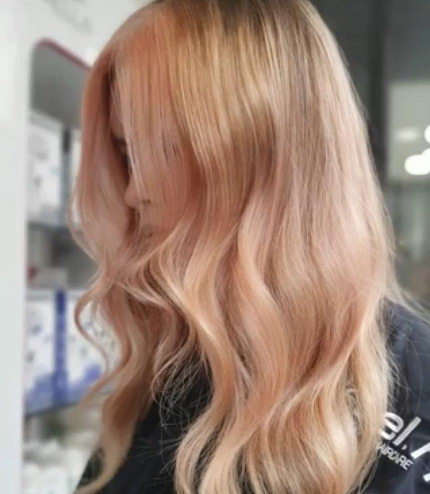 2021 hair colour trends at house of colour hair salon in dublin