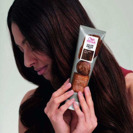 Color Fresh Mask ChocolateTouch at House of Colour Salons in Dublin