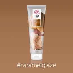 JPG LowRes Color Fresh Masks Launch Packshots Caramel Glaze 1080x1080