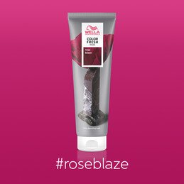 JPG LowRes Color Fresh Masks Launch Packshots Rose Blaze 1080x1080