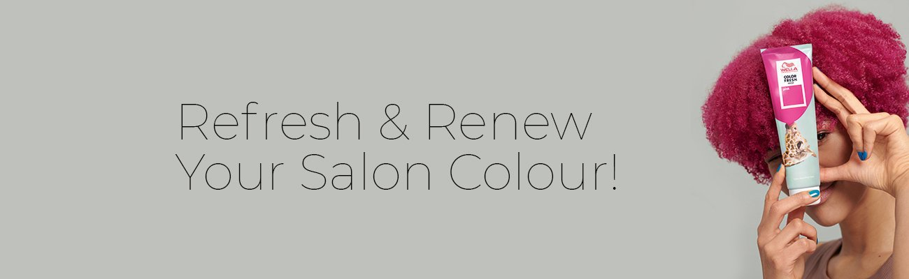 Colour Fresh Masks at House Of Colour Hairdressers in Dublin