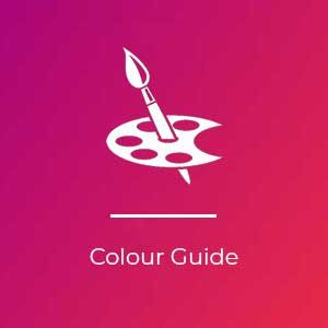 colour guide for human hair wigs at House of colour hairdressers in Dublin