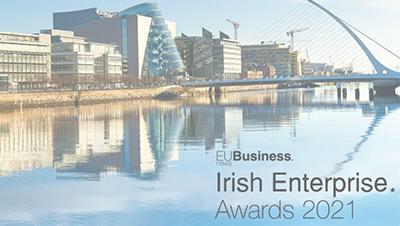 Irish Enterprise Award Winners