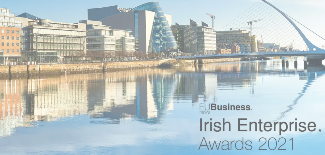 House Of Colour - Winners Of The Irish Enterprise Awards 2021