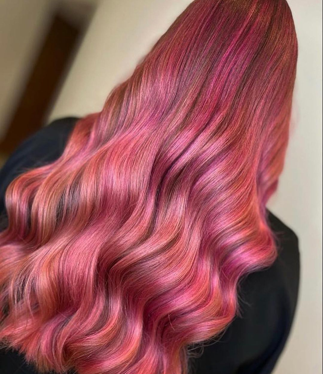 Summer hair colours at house of colour hairdressers in Dublin