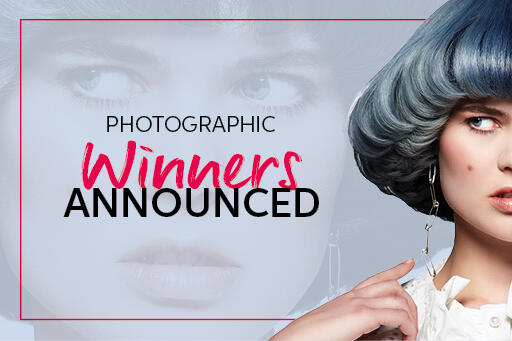 Trend Vision Photographic Award WINNERS!