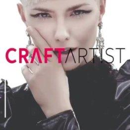 Wella Trend Vision #craftArtist