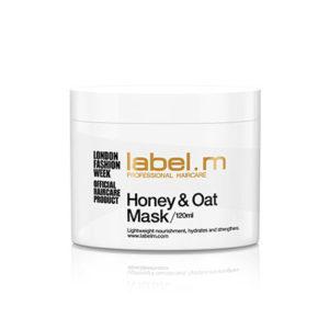 Honey Oat Treatment Mask at House of Colour Hairdressing Salons Dublin