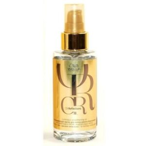 Wella Oil Reflections Smoothening Oil from House of Colour hair salons Dublin