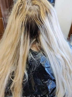 before-hair-colour-correction-at-house-of-colour-hairdressers-in-dublin