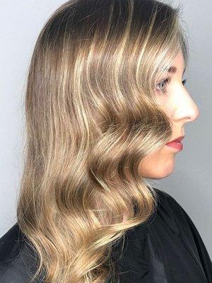 blonde-highlights-house-of-colour-hair-salons-dublin