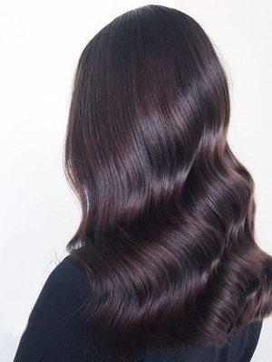 glossy-brunette-hair-colour-house-of-colour-hair-salons-dublin