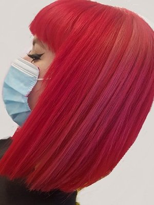 Dramatic-red-bob-house-of-colour-hair-salons-dublin